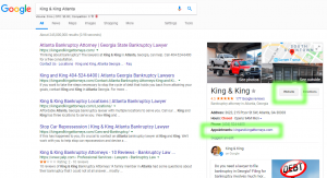 UTM Examples for Better Google My Business Tracking