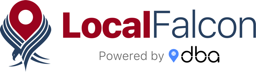 Local Falcon is now part of dbaPlatform