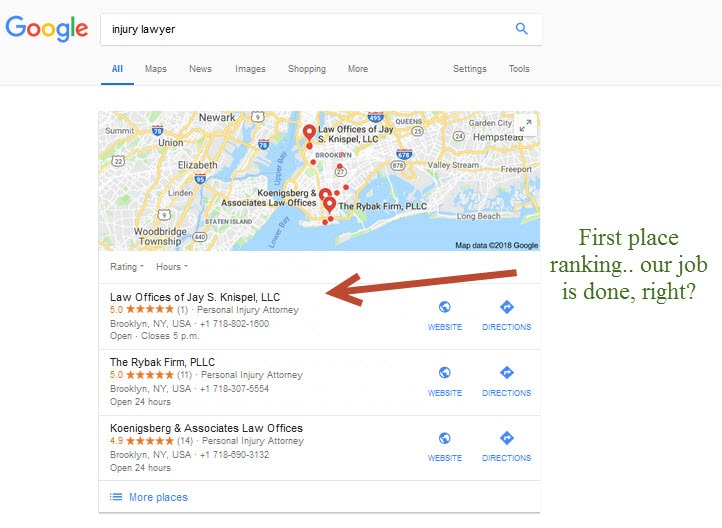 Why You Need To Be Scanning Multiple Map Location Points For Local Multiple Point Map on